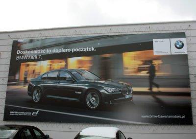 Bawaria Motors – BMW 7