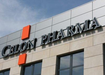 Celon Pharma