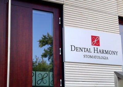 Dental Harmony