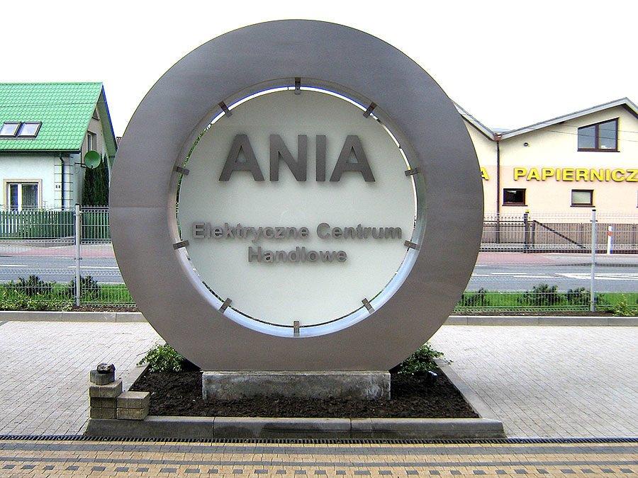 ECH Ania