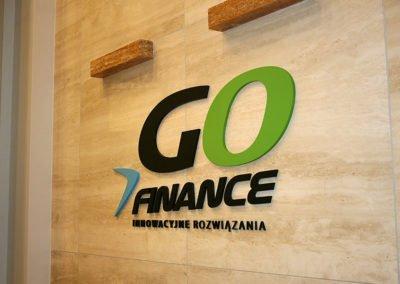 GO Finance