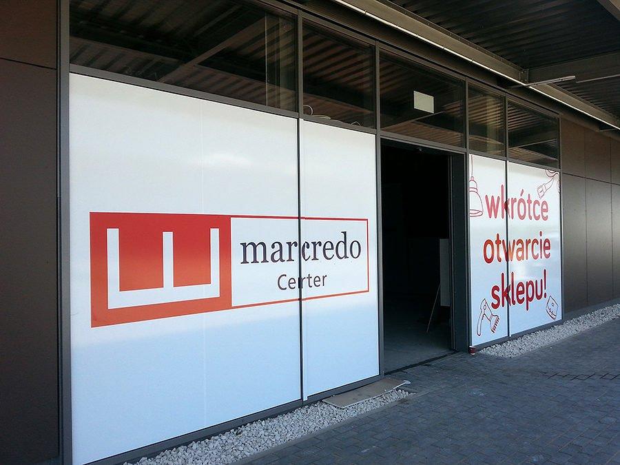 Marcredo