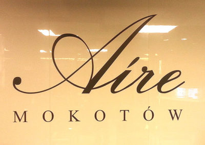 Aire Mokotów