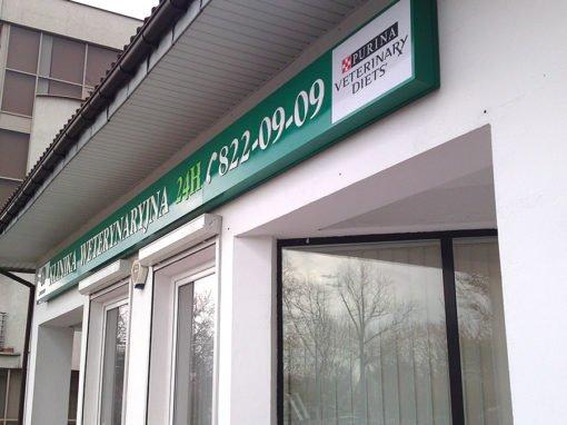 Puławska Klinika Wet.