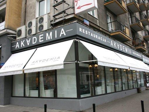 Restauracja AKADEMIA