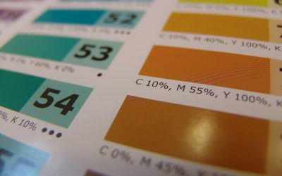 Barwy RAL – co warto wiedzieć?
